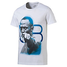 Usain Bolt Men's Sublime T-Shirt