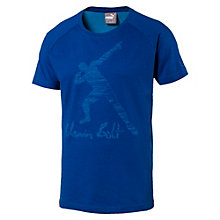 Usain Bolt Men's Legend T-Shirt