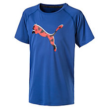 Active Jungen Rapid T-Shirt