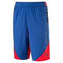 Active Cell Boys' Poly Shorts