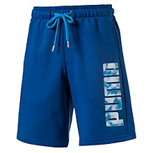 Active Boys' Sports Sweat Shorts