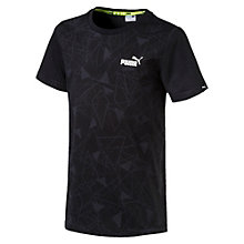 Boys' Sportstyle Graphic T-Shirt