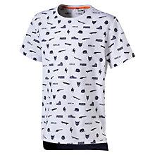 Boys' Sportstyle T-Shirt