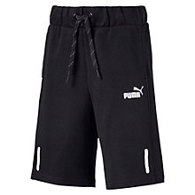 Boys' Sportstyle Sweat Shorts