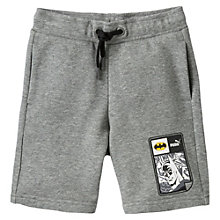 Batman® Boys' Sweat Bermudas
