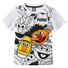 Camiseta de chico de Sesame Street®