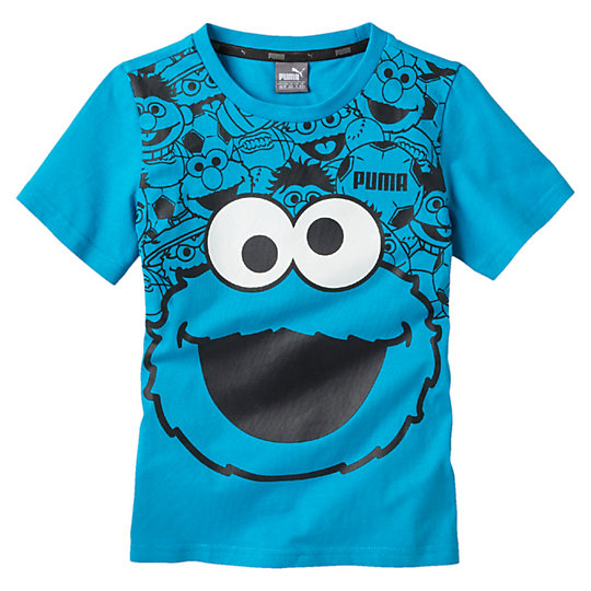 Sesamstraße® Jungen T-Shirt