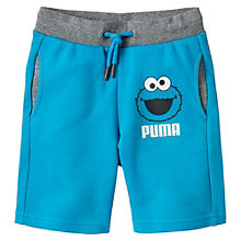 SESAME SWEAT BERMUDAS