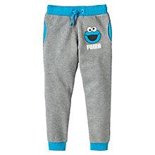 Chlopięce spodnie dresowe Sesame Street®