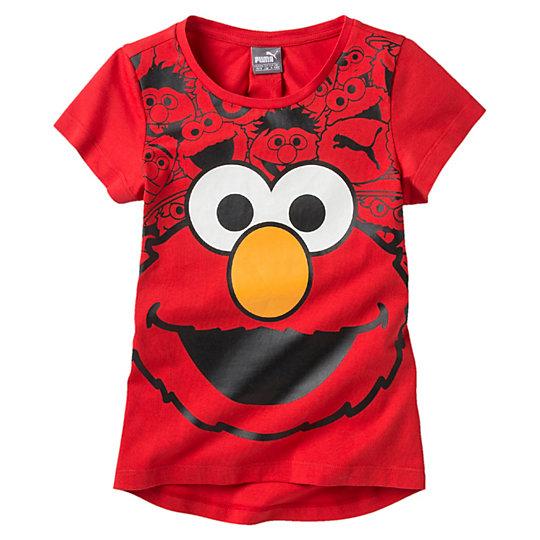 Sesamstraße® Mädchen T-Shirt