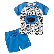 Sesame Street® Baby Set