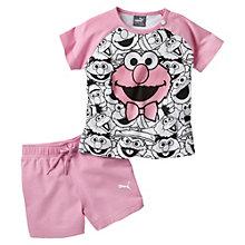 Sesame Street®-babysetje