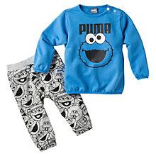 Комплект Sesame Street Infant Jogger