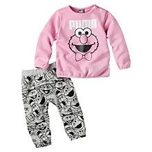 Sesame Street® joggingpak voor baby's