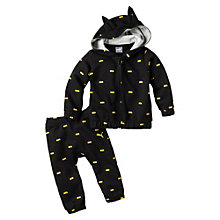 Set Tuta da jogging Batman® neonato