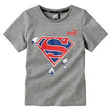 Футболка Style Superman Tee