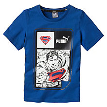 Superman™ T-shirt voor jongens