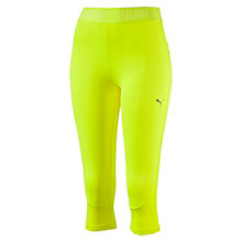 Active Women's Transition 3/4 Leggings