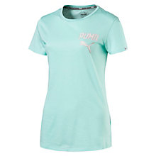 T-shirt Athletic donna