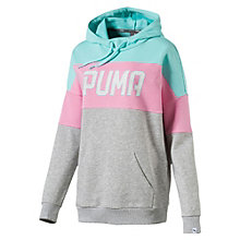 Women's Athletic Hoodie