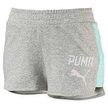 Women's Athletic Sweat Shorts