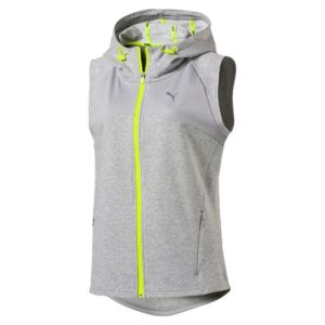Active Women's Transition Sleeveless Jacket
