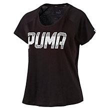 T-Shirt Athletic Fashion pour femme