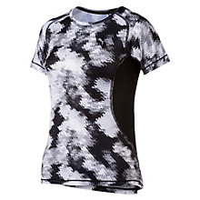 Active Girls' AOP T-Shirt