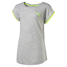 Active Girls' Softsport Layer T-Shirt