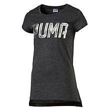 Mädchen Sportstyle T-Shirt