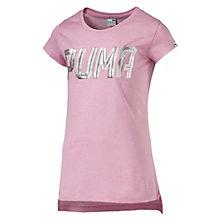 T-shirt Sportstyle bambina