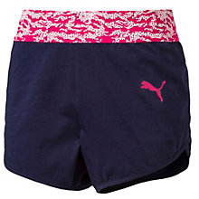 Girls' Jersey Shorts