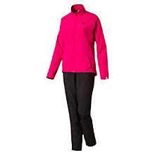 Спортивный костюм Clean Woven Suit op W