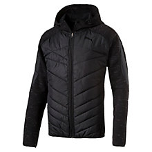 Active Men's Evostripe Hybrid Jacket