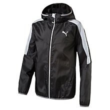 Boys' Windbreaker