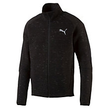 Active Men's Evostripe SpaceKnit Jacket