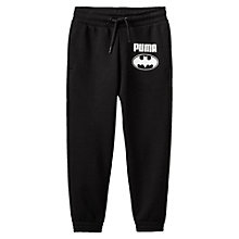 STYLE BATMAN SWEAT PANTS