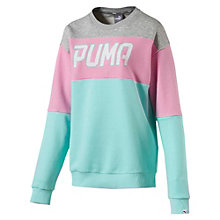 Women's Athletic Sweater