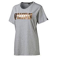 T-shirt Boyfriend pour femme