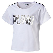 Girls' Sportstyle Layer T-Shirt