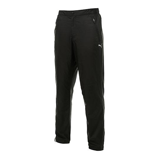 Брюки Winter Fleece Mens PantsБрюки и леггинсы<br>Брюки Winter Fleece Mens Pants Мужские утепленные брюки с флисовой подкладкой внутри. Благодаря боковым карманам, вы сможете положить необходимые вещи. Низ брючин регулируется фиксаторами.  Коллекция: Осень-зима 2016Материал: 100% полиэстер, нескатывающийся флисЦвет: черныйЭластичный поясБоковые карманы Светоотражающий логотипСтрана-производиетль: Вьетнам<br><br>size RU: 44-46<br>gender: Male