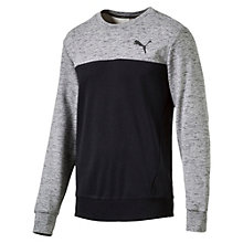 Men's Rebel Block Sweater