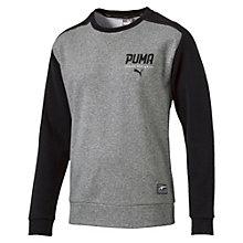 Tec sweater voor mannen