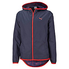 Tabaluga Girls' Rain Jacket
