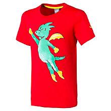 T-Shirt Tabaluga pour garçon