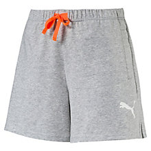 Active Women's Swagger Shorts