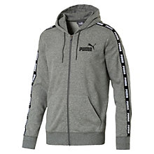 Herren Power Rebel Kapuzenjacke