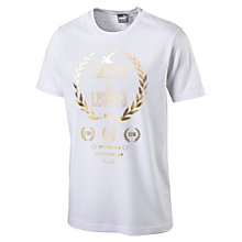 Usain Bolt Greatest Hits T-Shirt