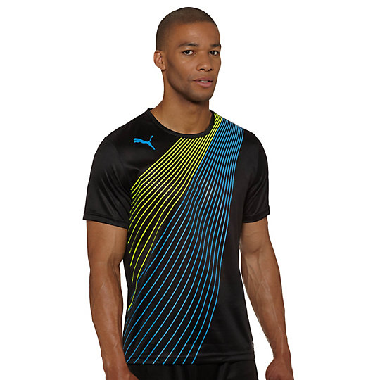 evoSPEED Graphic Top
