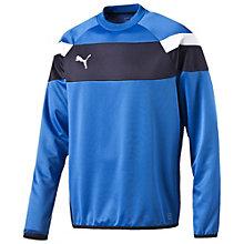 Fußball Spirit II Trainings-Sweatshirt